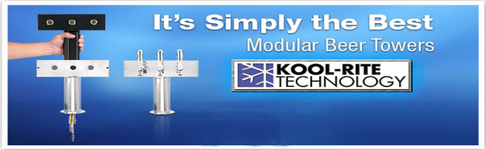 Kool Rite Towers by Micro Matic